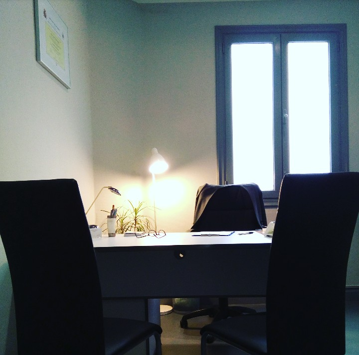 Despacho de Psicologa Lydia Brea