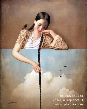 Perfeccionismo_Psicologa Lydia Brea