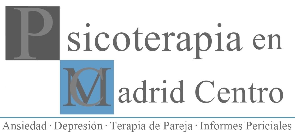 Psicologa en madrid centro